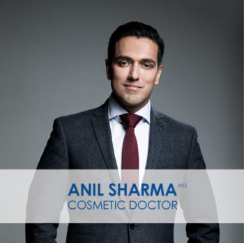edmonton dermal fillers - dr anil sharma md